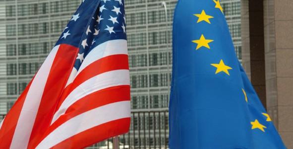 Andrew Kessinger, Gagnant de la JL Bourse 2008, Publie sur la Coopération EU-US