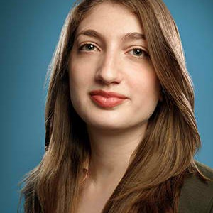 Lohez Scholar Roxane Cassehgari Profiled in Columbia Law School Magazine
