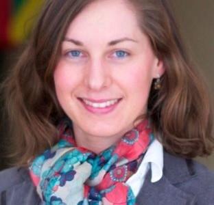 Congratulations Lohez Laureate Annabelle Libeau!